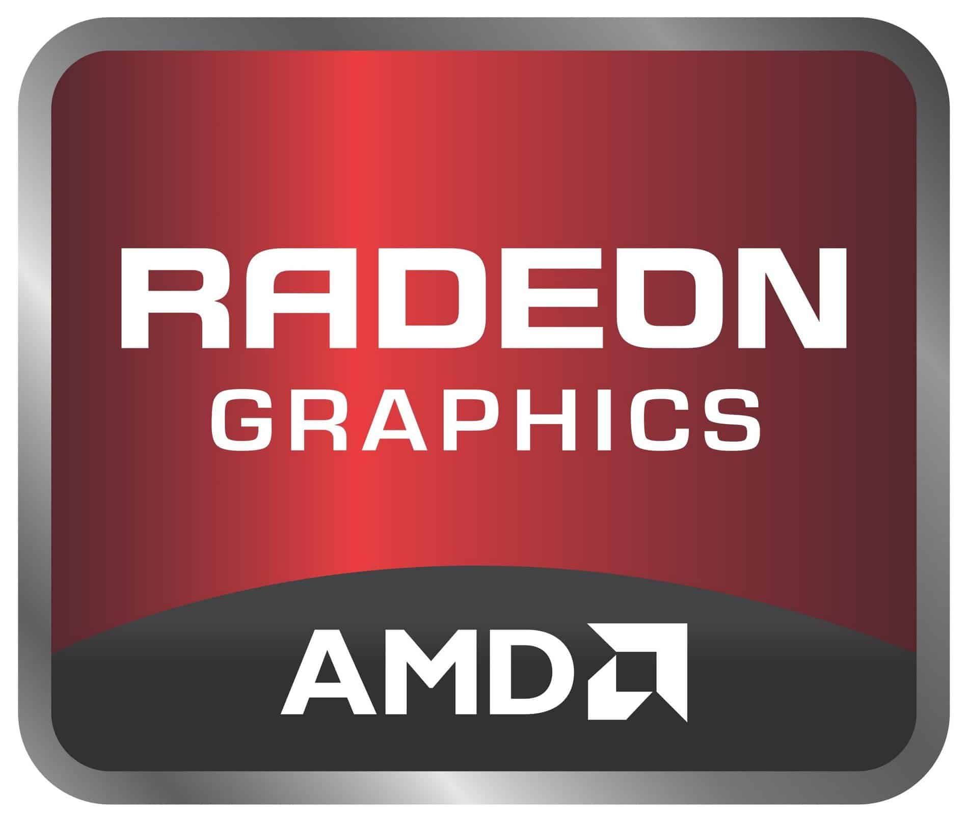 AMD Radeon Graphics Logo [EPS File] Vector EPS Free Download, Logo, Icons, Brand Emblems