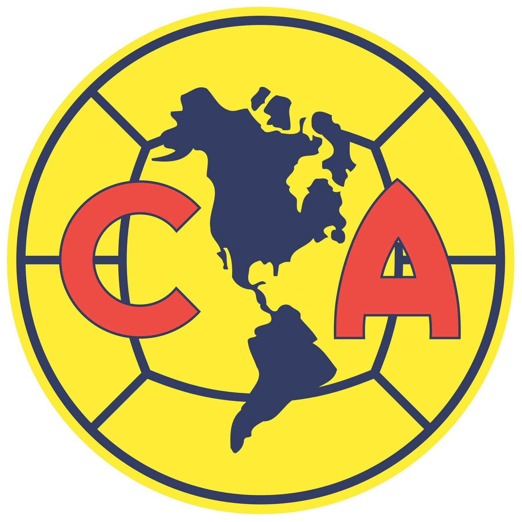 America Logo [Club América – EPS File] Vector EPS Free Download, Logo, Icons, Brand Emblems