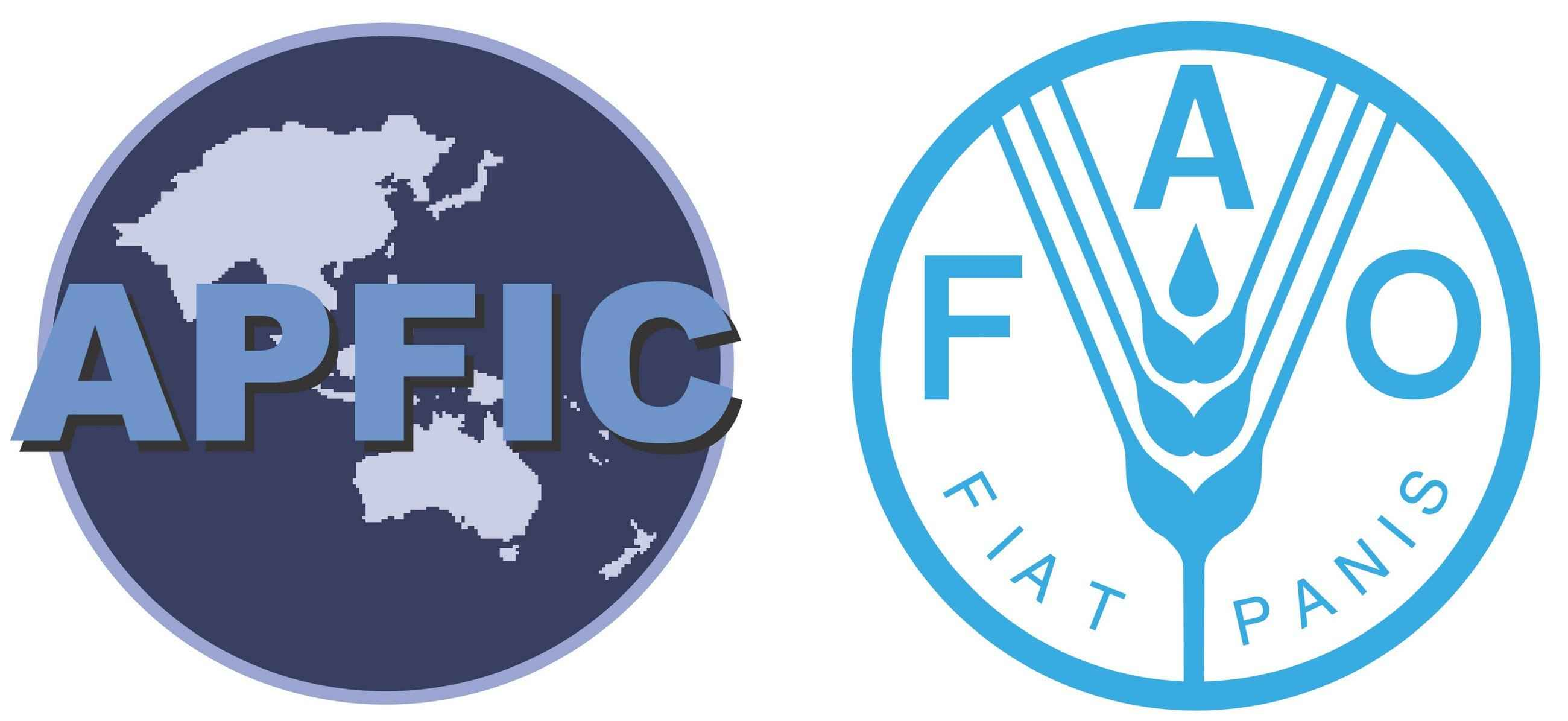 APFIC – Asia-Pacific Fishery Commission Logo [PDF] Vector EPS Free Download, Logo, Icons, Bran ...