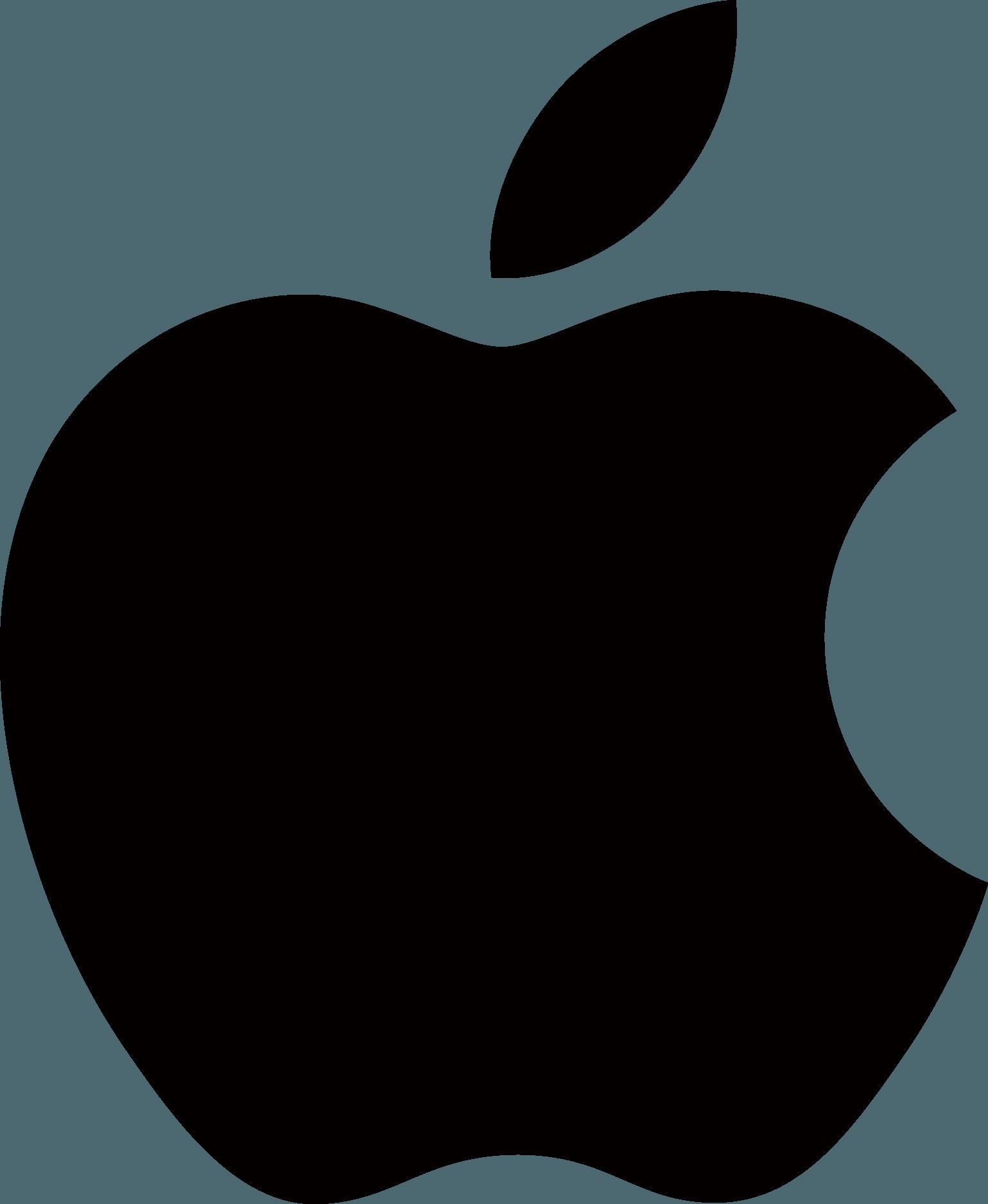 Apple Logo [Apple Computer] Vector EPS Free Download, Logo, Icons, Brand Emblems