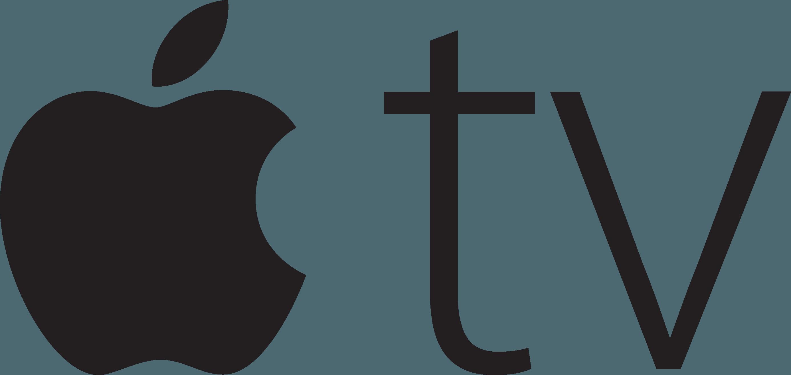 Apple TV Logo Vector EPS Free Download, Logo, Icons, Brand Emblems