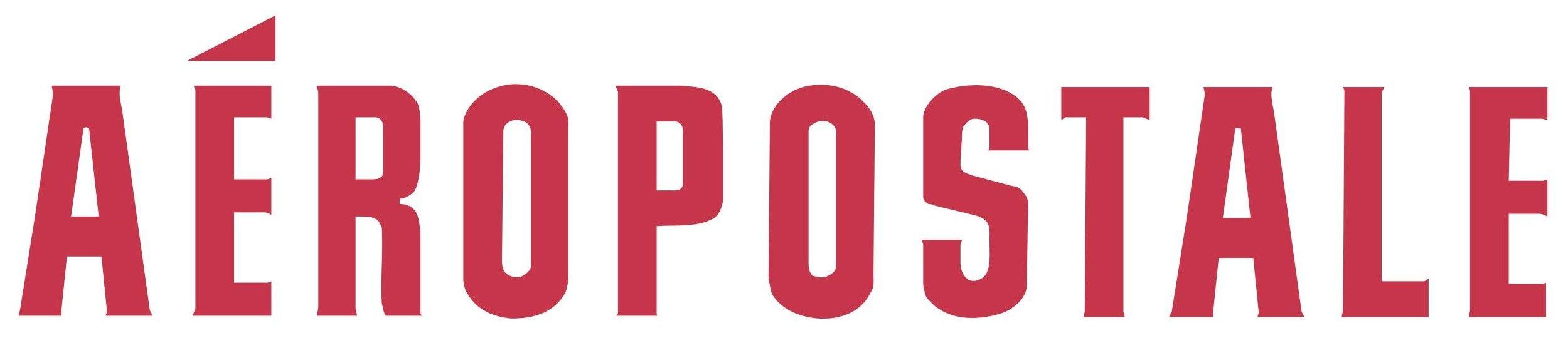 Aéropostale Logo [EPS File] Vector EPS Free Download, Logo, Icons, Brand Emblems