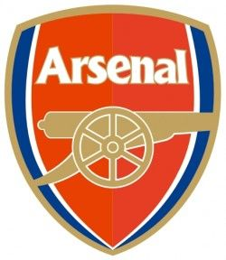 Arsenal Football Club Logo [CDR File] Vector EPS Free Download, Logo, Icons, Brand Emblems