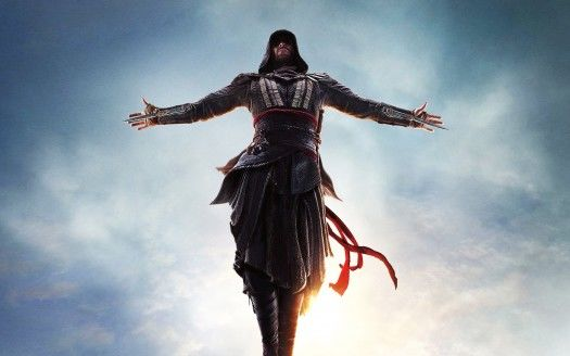 Assassins Creed Movie Wallpapers