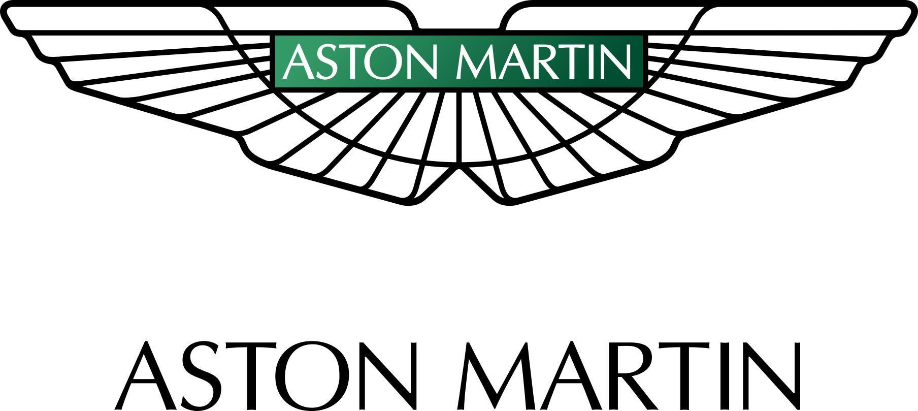 Aston Martin Logo [EPS-PDF] Vector EPS Free Download, Logo, Icons, Brand Emblems