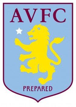 Aston Villa Football Club Logo [EPS File] Vector EPS Free Download, Logo, Icons, Brand Emblems