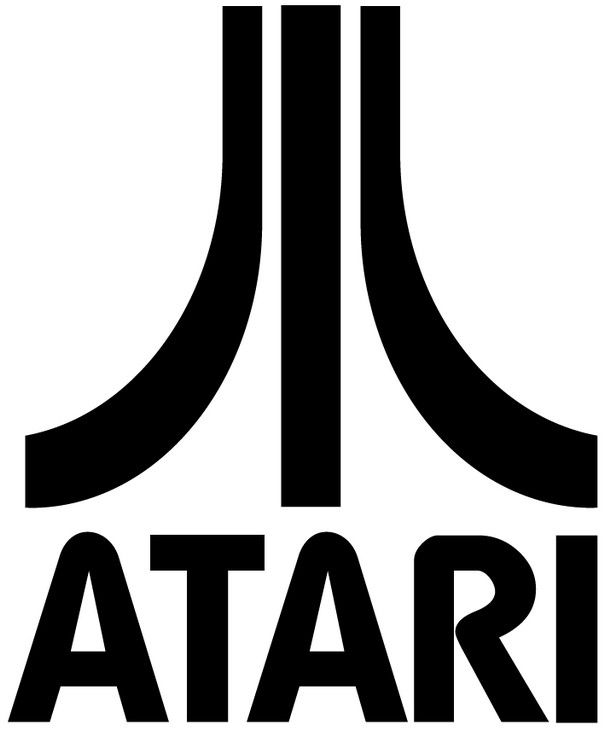 Atari Logo Vector EPS Free Download, Logo, Icons, Brand Emblems