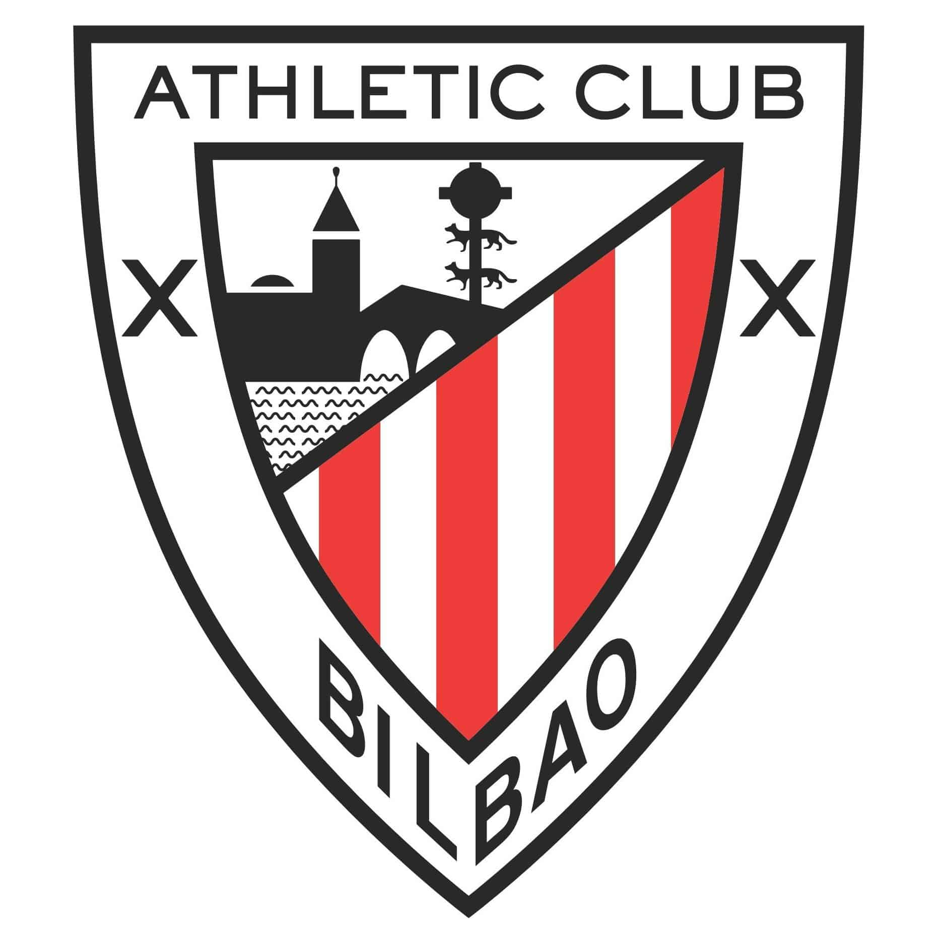 Athletic Bilbao Logo Vector EPS Free Download, Logo, Icons, Brand Emblems