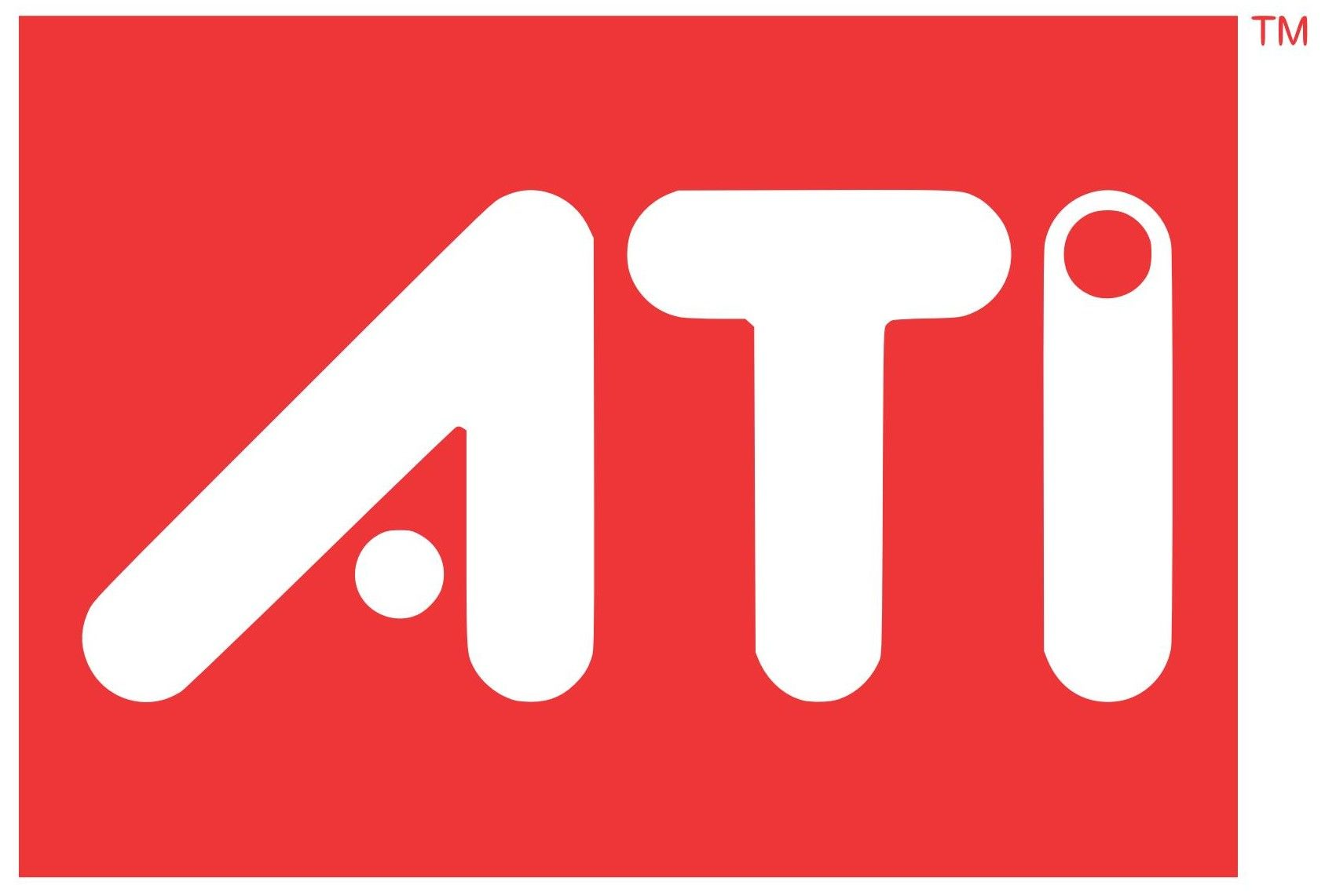 ATI Logo [EPS File] Vector EPS Free Download, Logo, Icons, Brand Emblems