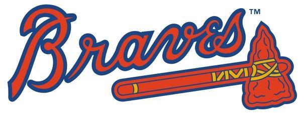 Atlanta Braves Logo Vector EPS Free Download, Logo, Icons, Brand Emblems