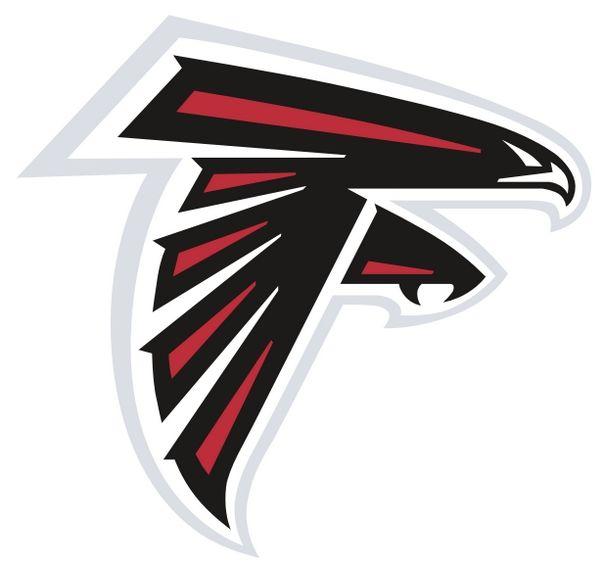 Atlanta Falcons Logo Vector EPS Free Download, Logo, Icons, Brand Emblems
