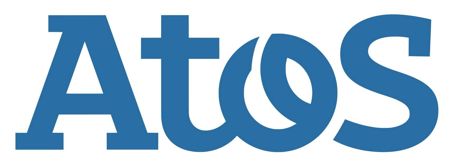 Atos Logo [EPS File] Vector EPS Free Download, Logo, Icons, Brand Emblems