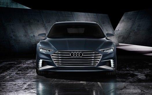 2018 Audi A8 4K Wallpapers
