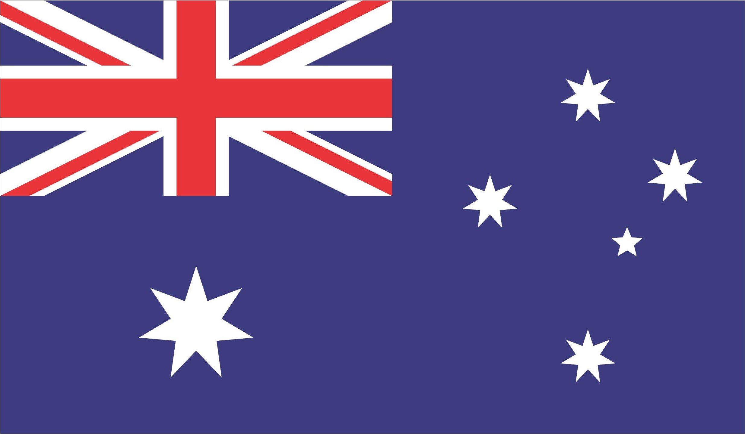Australian Flag Vector EPS Free Download, Logo, Icons, Brand Emblems