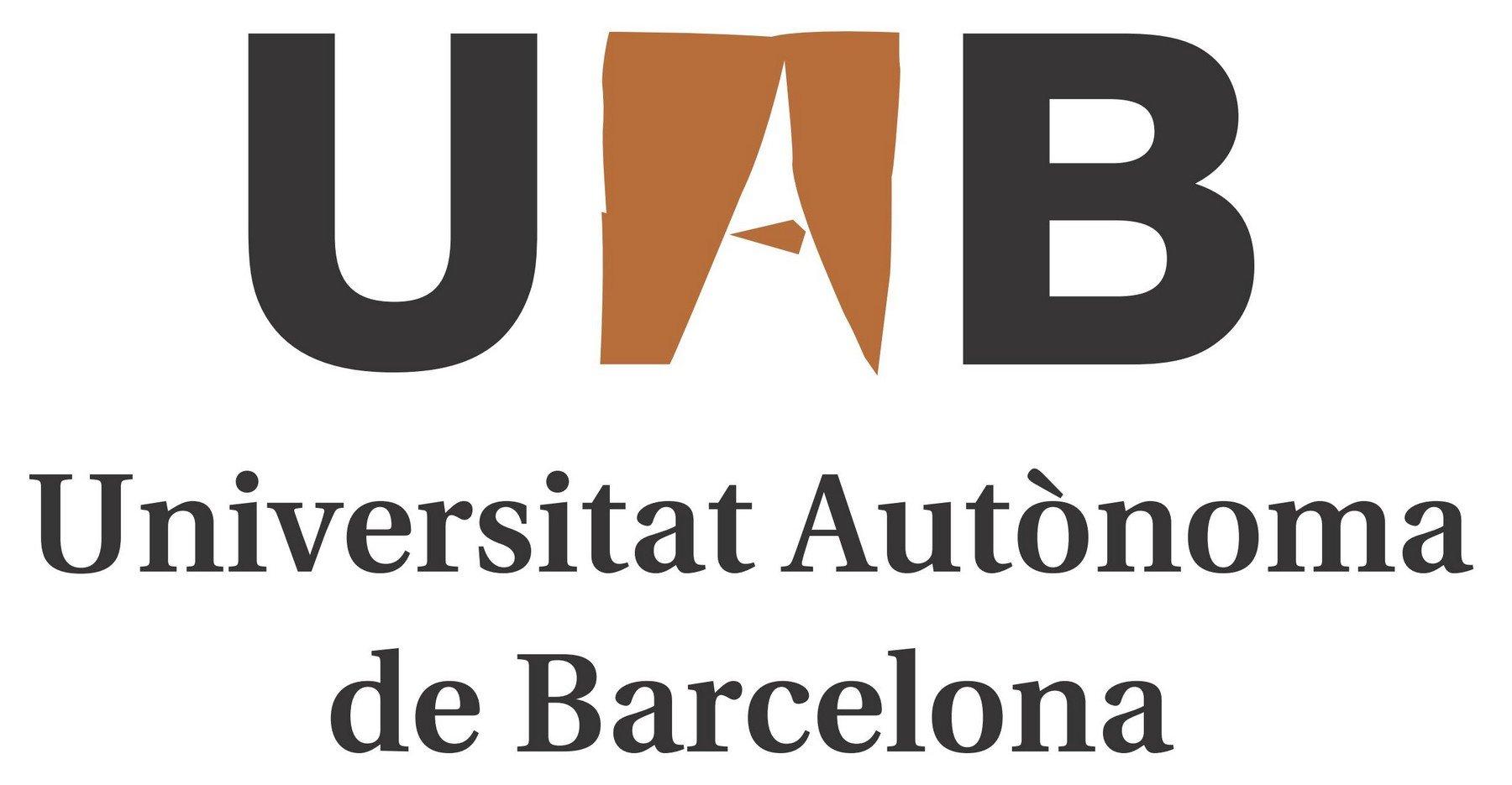 Autonomous University of Barcelona – UAB Logo [EPS File] Vector EPS Free Download, Logo, Icons,  ...