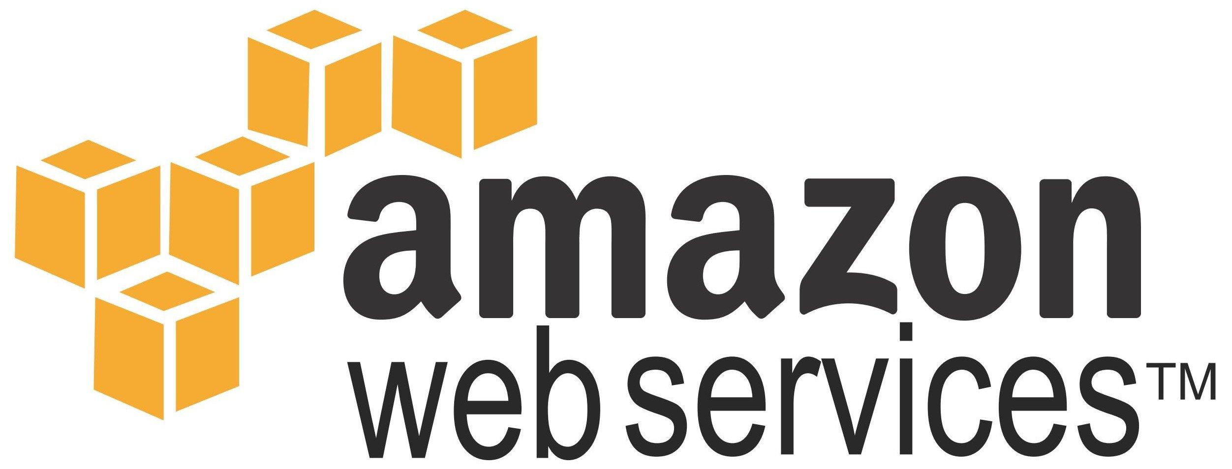 AWS – Amazon Web Services Logo [EPS File] Vector EPS Free Download, Logo, Icons, Brand Emblems