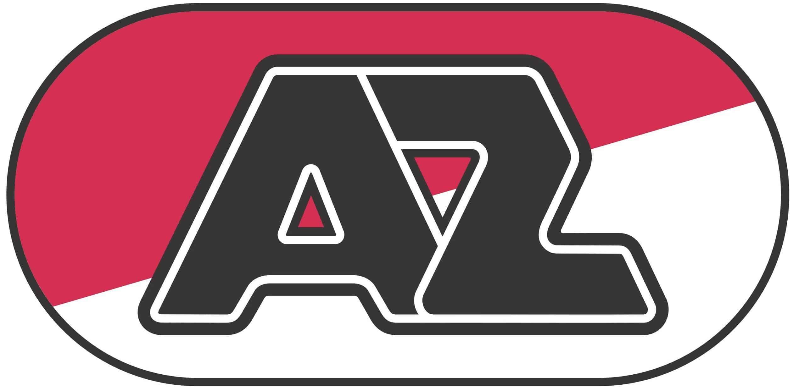 AZ Logo [Alkmaar Zaanstreek – EPS File] Vector EPS Free Download, Logo, Icons, Brand Emblems