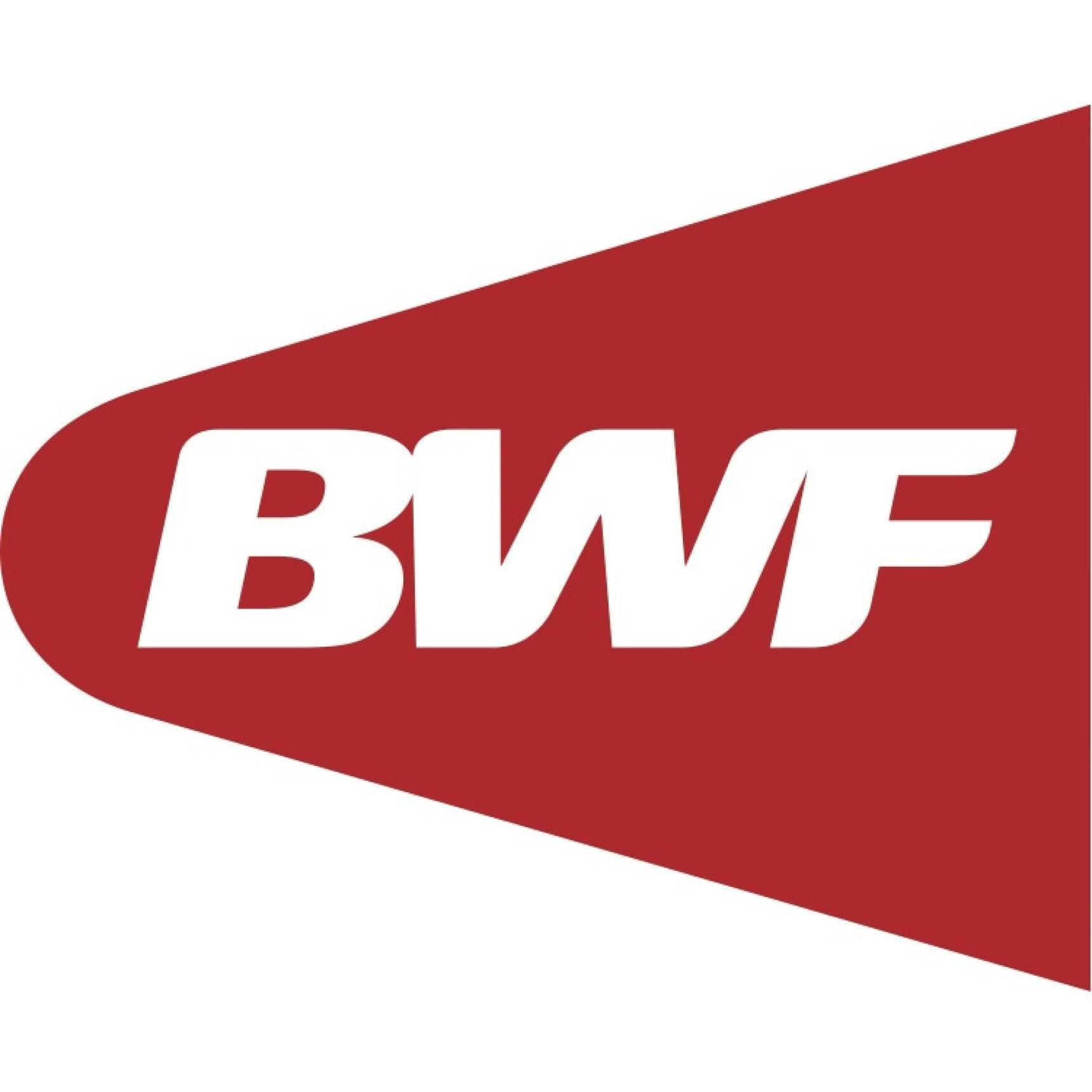 Badminton World Federation (BWF) Logo [EPS File] Vector EPS Free Download, Logo, Icons, Brand Em ...