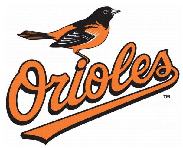 Baltimore Orioles Logo Vector EPS Free Download, Logo, Icons, Brand Emblems