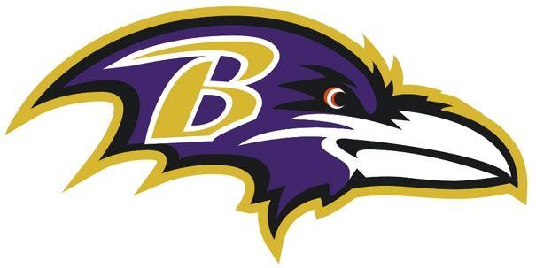 Baltimore Ravens Logo Vector EPS Free Download, Logo, Icons, Brand Emblems