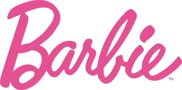 Barbie Logo Vector EPS Free Download, Logo, Icons, Brand Emblems