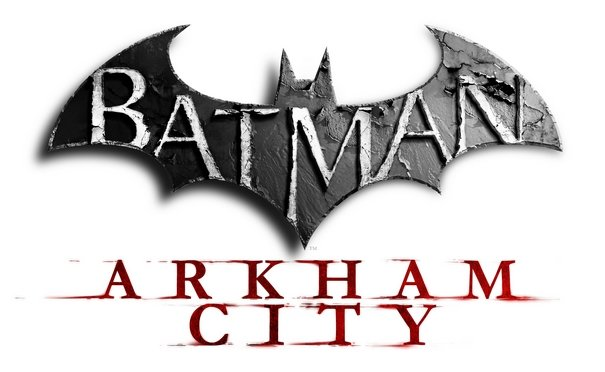 Batman: Arkham City Logo [PDF File] Vector EPS Free Download, Logo, Icons, Brand Emblems