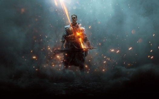 Battlefield 1 They Shall Not Pass DLC Wallpapers