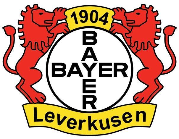 Bayer 04 Leverkusen Logo [AI File] Vector EPS Free Download, Logo, Icons, Brand Emblems