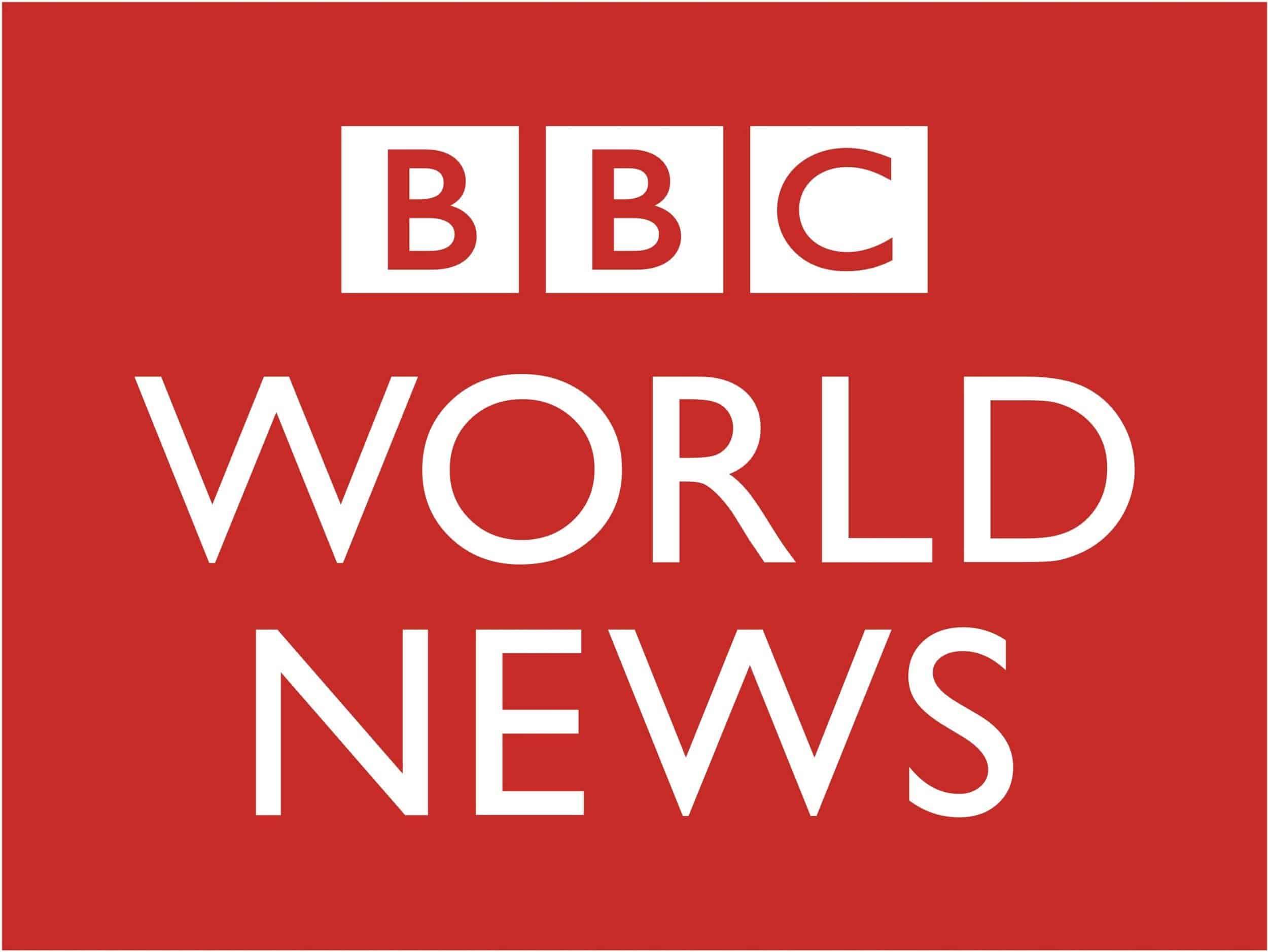 BBC World News Logo [PDF] Vector EPS Free Download, Logo, Icons, Brand Emblems