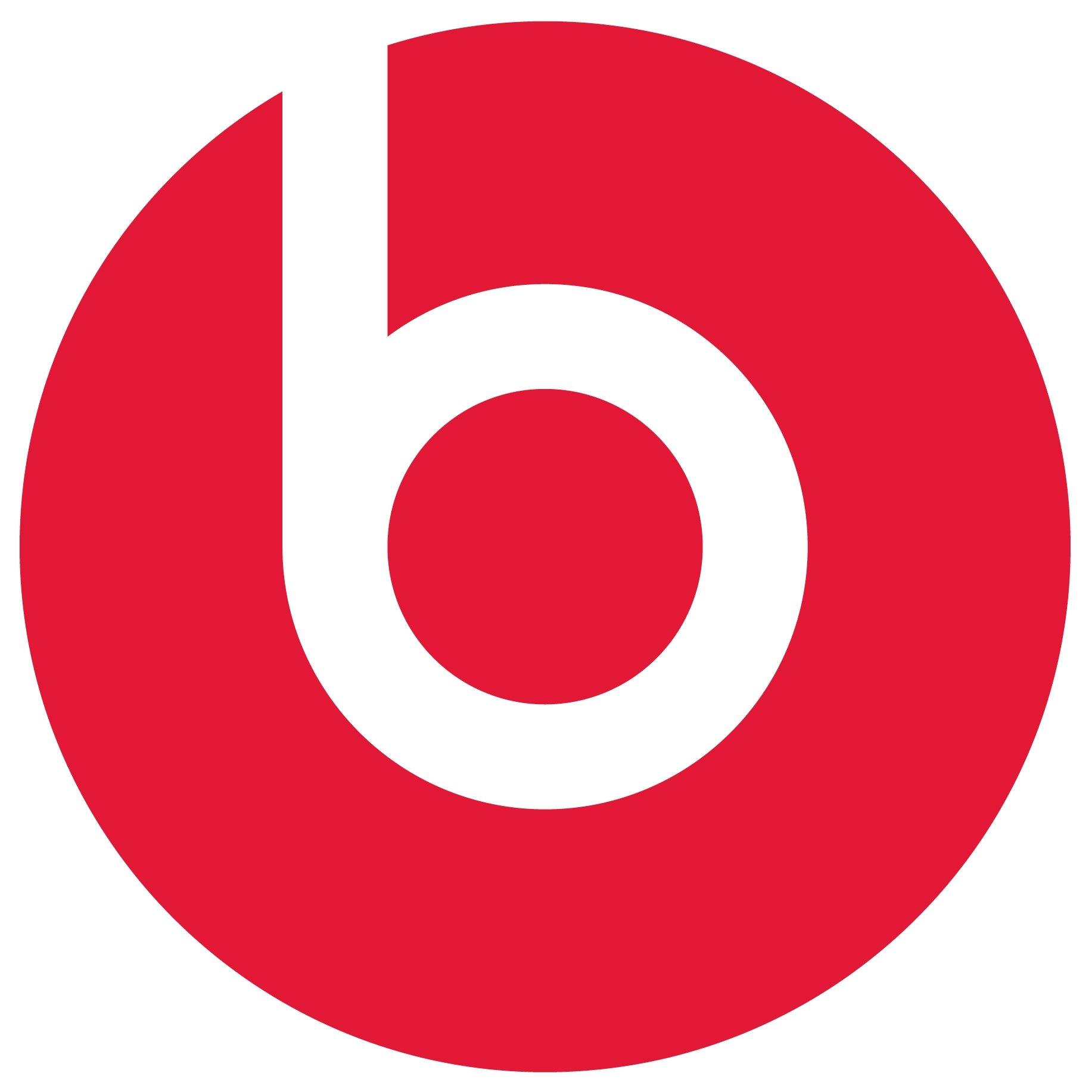 Beats Logo [EPS – Electronics] Vector EPS Free Download, Logo, Icons, Brand Emblems