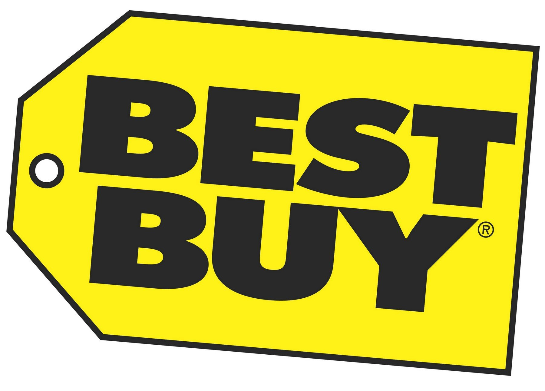 Best Buy Logo [EPS-PDF] Vector EPS Free Download, Logo, Icons, Brand Emblems