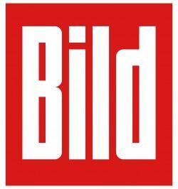 Bild (Newspaper) Logo – EPS File Vector EPS Free Download, Logo, Icons, Brand Emblems
