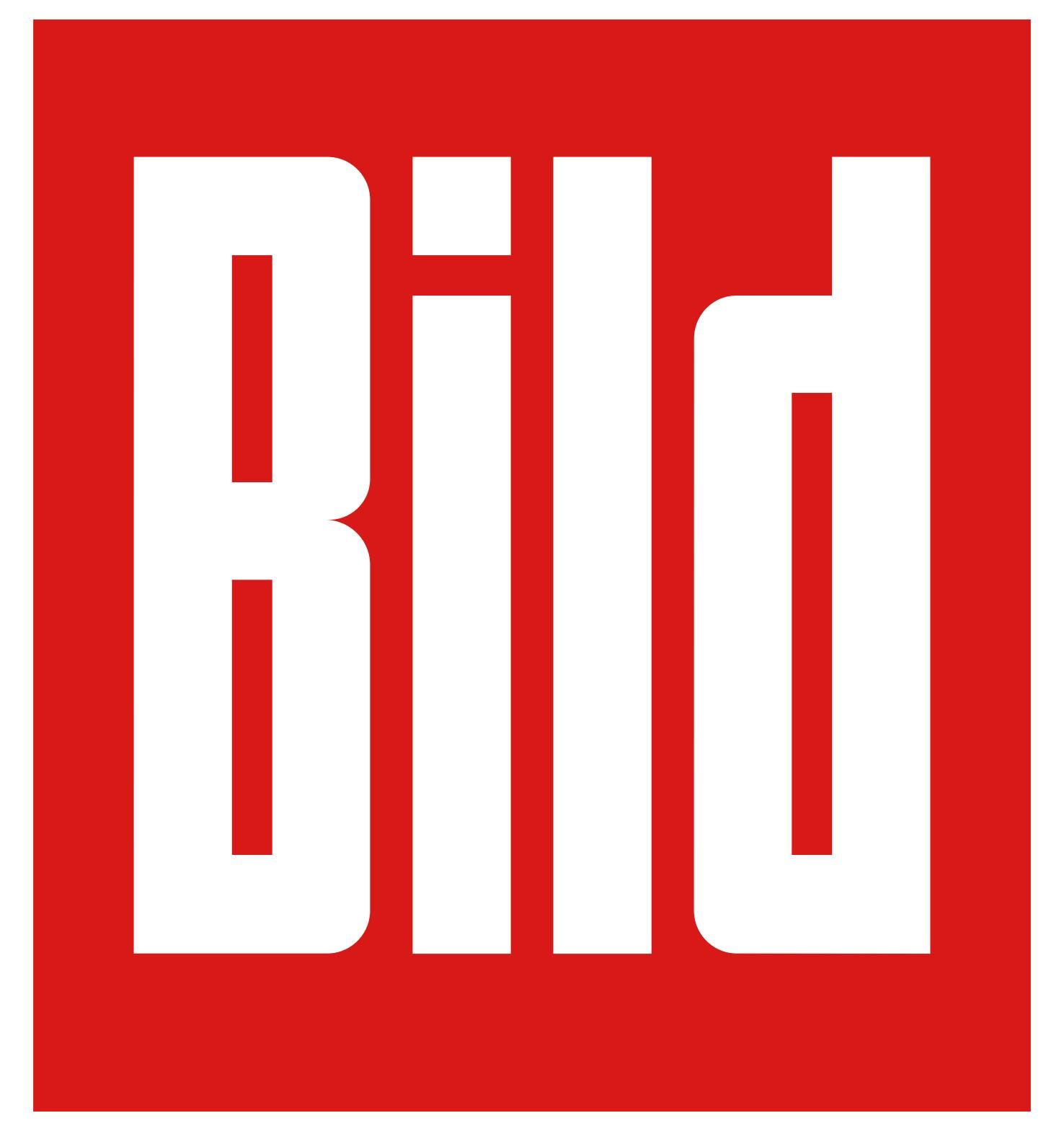 Bild (Newspaper) Logo – EPS File Vector EPS Free Download, Logo, Icons, Brand Emblems