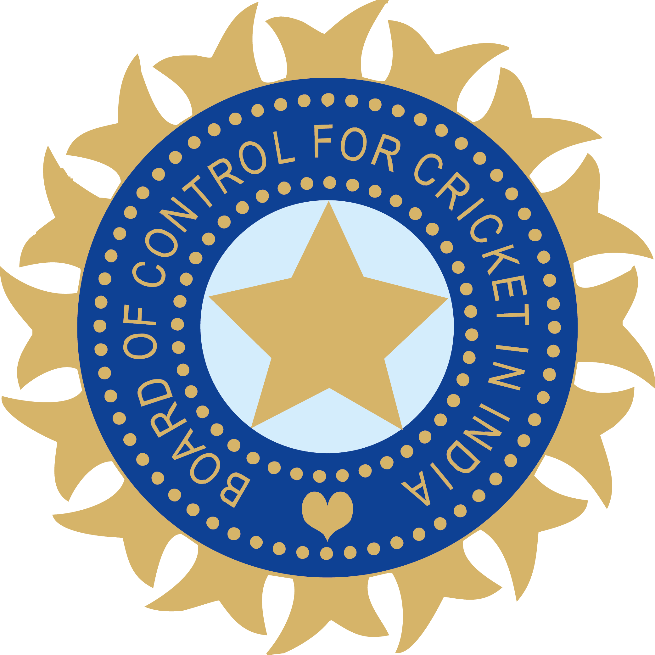 Board of Control for Cricket in India (BCCI) Logo [EPS File] Vector EPS Free Download, Logo, Ico ...