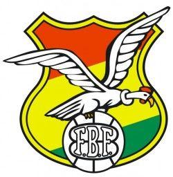Bolivian Football Federation & Bolivia National Football Team Logo [EPS-PDF] Vector EPS Fre ...