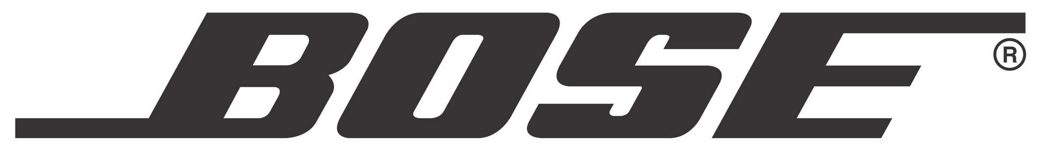 Bose Logo [PDF] Vector EPS Free Download, Logo, Icons, Brand Emblems