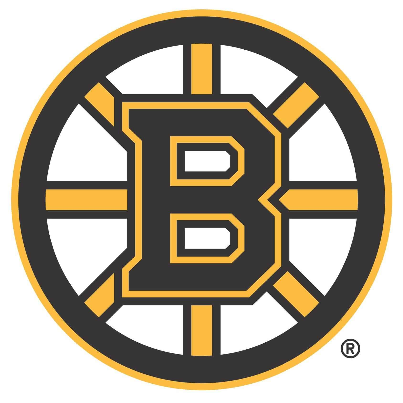 Boston Bruins Logo [NHL] Vector EPS Free Download, Logo, Icons, Brand Emblems
