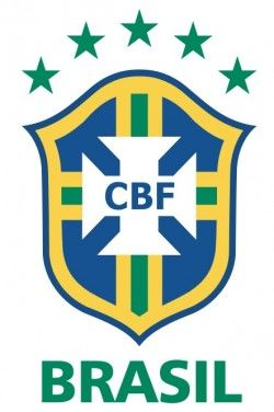 Brazilian Football Confederation & Brazil National Football Team Logo [EPS-PDF] Vector EPS  ...