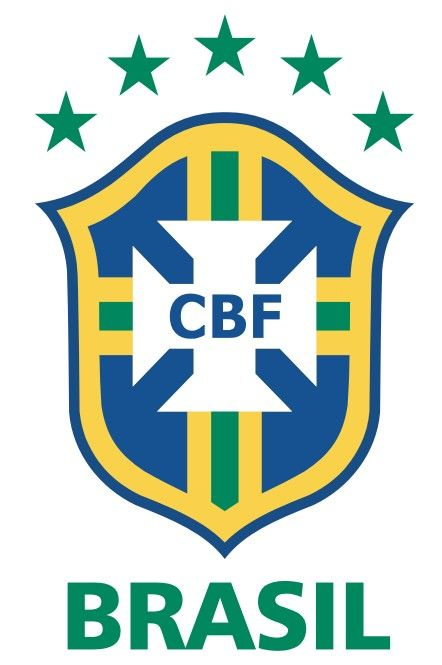 Brazilian Football Confederation & Brazil National Football Team Logo [EPS-PDF] Vector EPS  ...