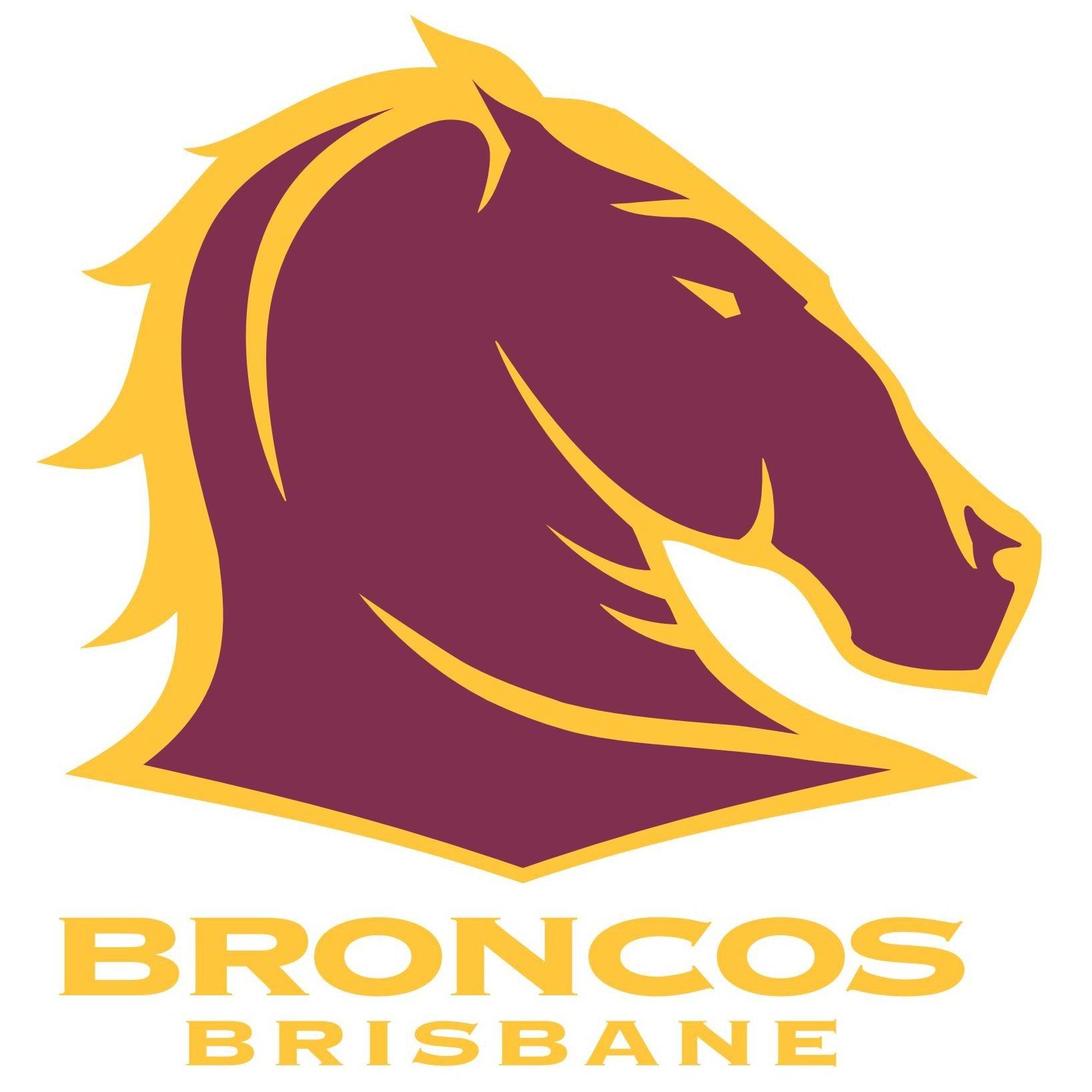 Brisbane Broncos Logo Vector EPS Free Download, Logo, Icons, Brand Emblems