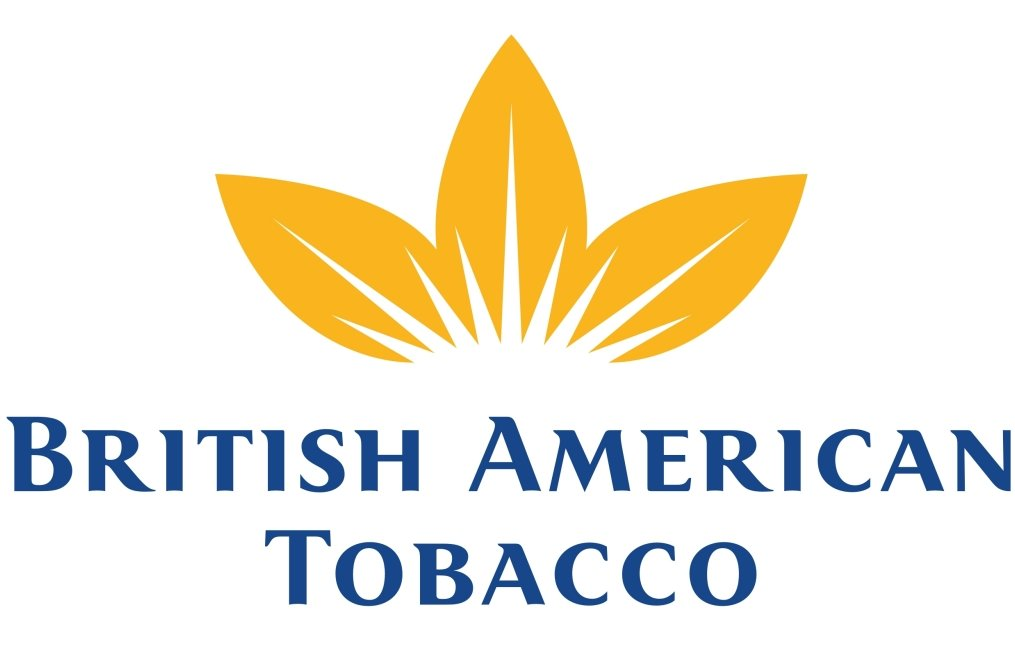 British American Tobacco Logo [EPS-PDF Files] Vector EPS Free Download, Logo, Icons, Brand Emblems