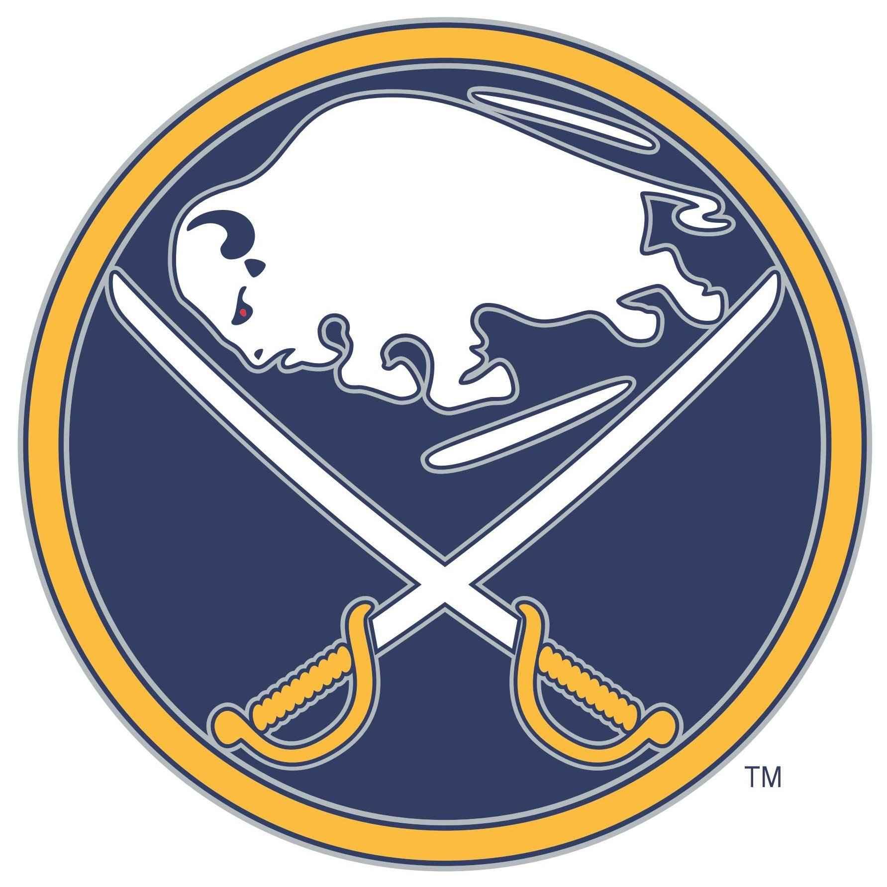Buffalo Sabres Logo [NHL] Vector EPS Free Download, Logo, Icons, Brand Emblems