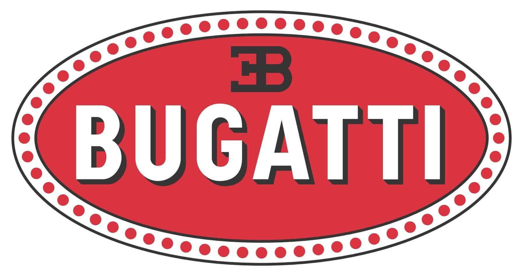 Bugatti Automobiles Logo [EPS-PDF] Vector EPS Free Download, Logo, Icons, Brand Emblems