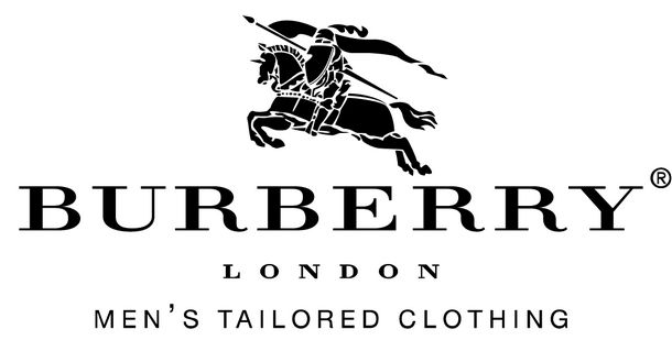 Burberry Logo Vector EPS Free Download, Logo, Icons, Brand Emblems