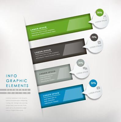 Business infographic creative design07