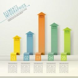 Business infographic creative design11