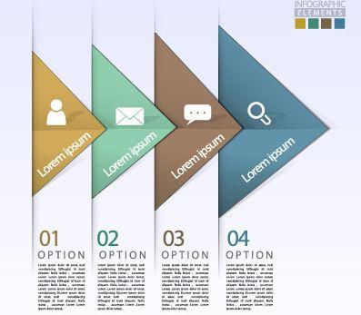 Business infographic creative design13