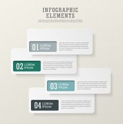 Business infographic creative design15