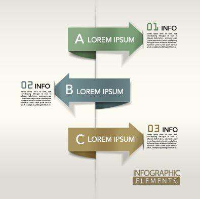 Business infographic creative design16