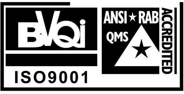 BVQI ISO 9001 Logo Vector EPS Free Download, Logo, Icons, Brand Emblems